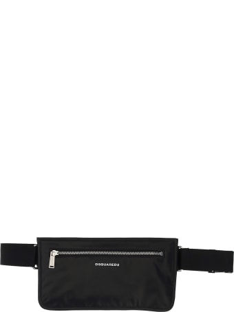 Dsquared2 Flat Belt Bag