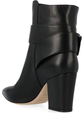 Sergio Rossi 'sergio Logomania' Shoes