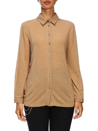 Just Cavalli Shirt Shirt Women Just Cavalli