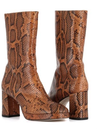 Miista Ankle Boot Carlota