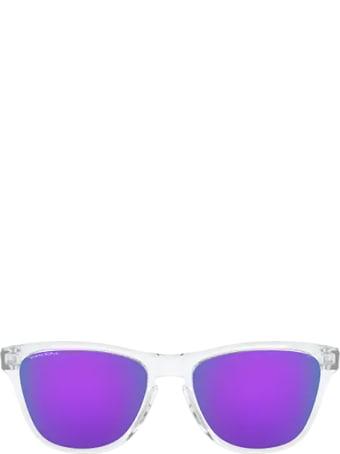 Oakley Oakley Oj9006 Polished Clear Sunglasses
