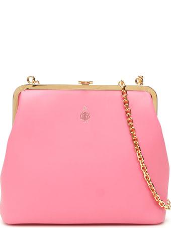 Mark Cross Susanna Shoulder Bag