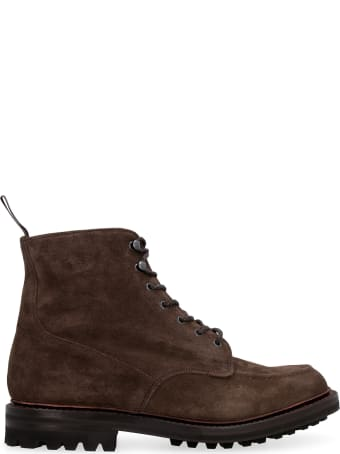 Church's Mc Veigh Lw Suede Ankle Boots