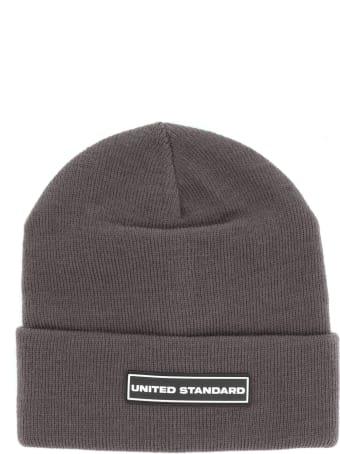 United Standard Box Logo Beanie