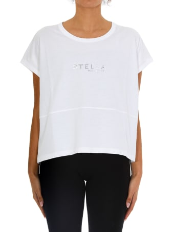 Stella McCartney Logo T-shirt