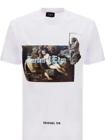 In Hoc Signo Vinces Ih Hoc Signe Vinces T-shirt