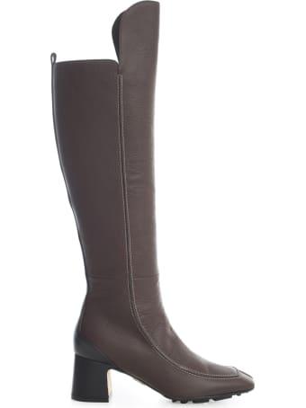 Rodo High Boots 5 Heel