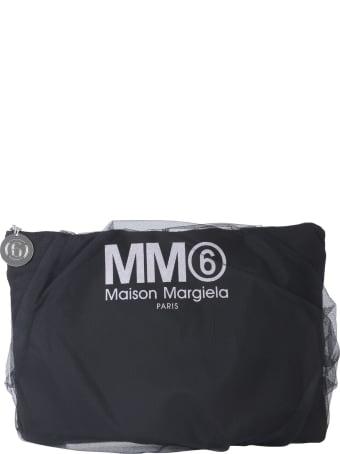 MM6 Maison Margiela Clutch With Logo
