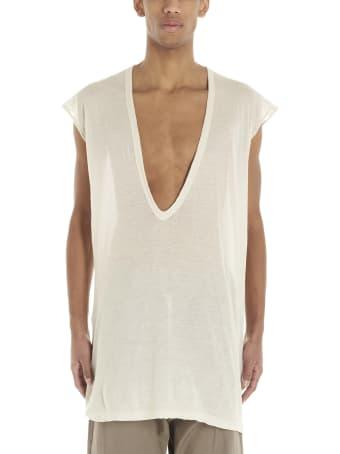 Rick Owens 'dylan' T-shirt