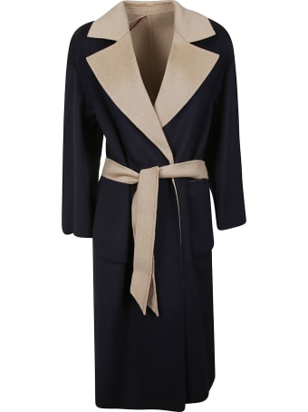 Max Mara Studio Zibetto Trench