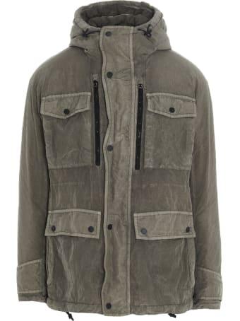 Ahirain Jacket