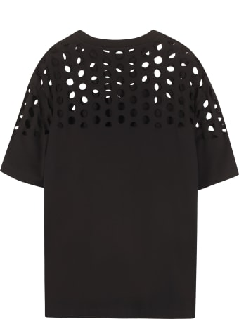 Maison Margiela Oversize Cotton T-shirt