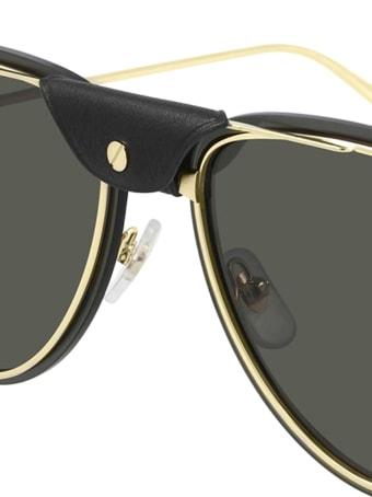 Cartier Eyewear CT0242S Sunglasses