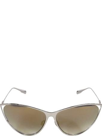 Christian Dior Cat Eye Sunglasses DiorNewMotard