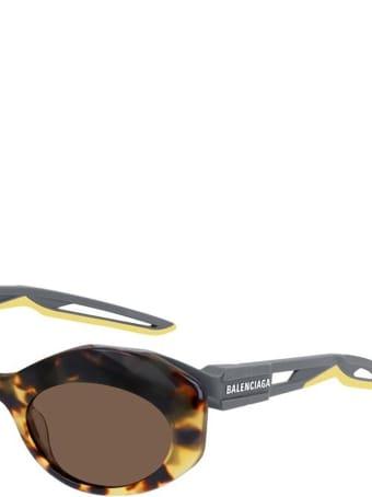 Balenciaga BB0053S Sunglasses
