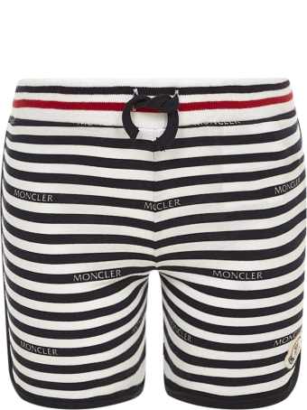 Moncler Enfant Shorts