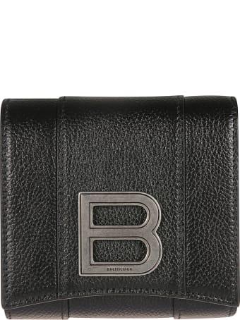 Balenciaga Hourglass Wallet