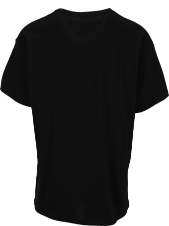 "Raf Simons ""solar Youth"" T-shirt"