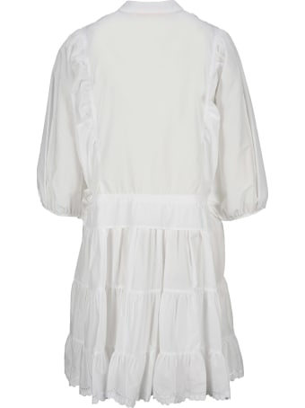 See by Chloé See By Chloe' Flounce Dress