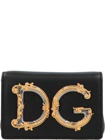 Dolce & Gabbana 'dg Girl' Belt