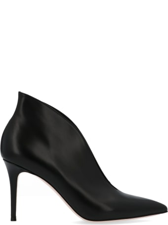 Gianvito Rossi 'vania' Shoes
