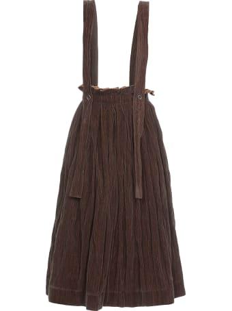 Uma Wang Gillian Skirt