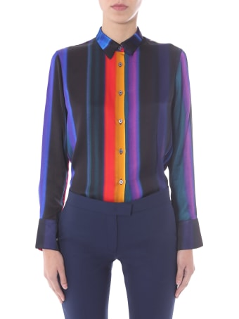 PS by Paul Smith Regular Fit Shirt