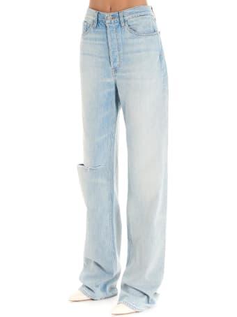 3x1 'diana' X Mimi Cuttrell Jeans