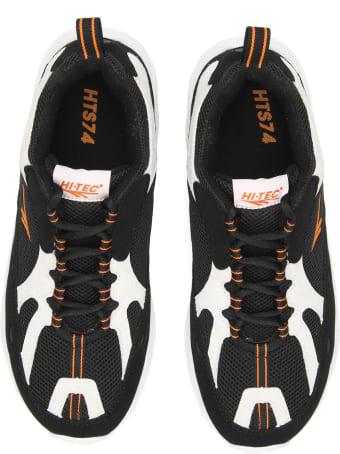 Hi-Tec Unisex Hts Flash Adv Racer Sneakers