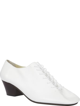 Lemaire Heeled Oxford Shoes