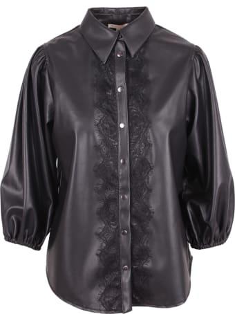 Gold Hawk Polyurethane Shirt