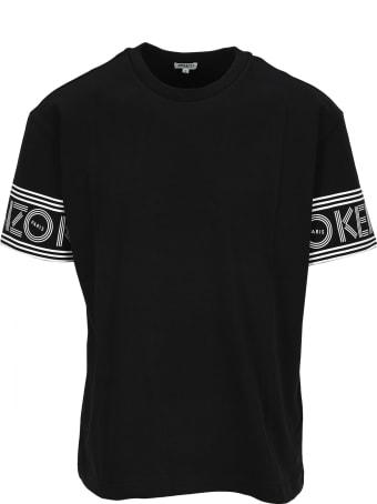 Kenzo Kenzo Logo T-shirt