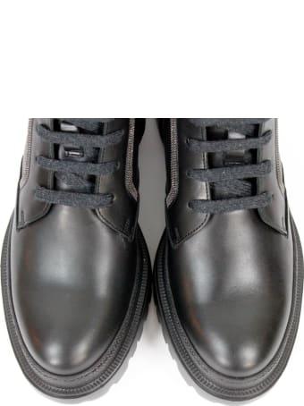 Brunello Cucinelli Amphibious Shoe