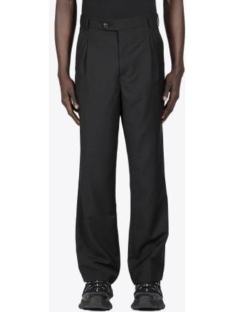 lownn Straight Trousers