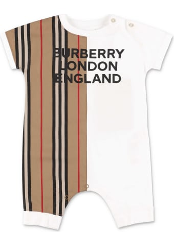 Burberry Jumpsuit