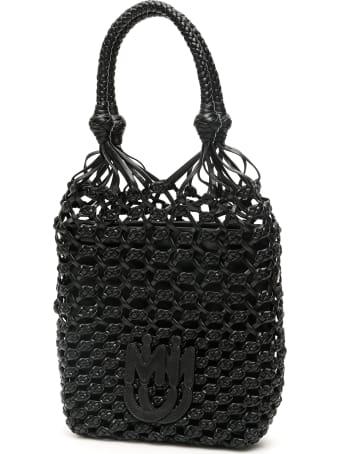 Miu Miu Net Bag