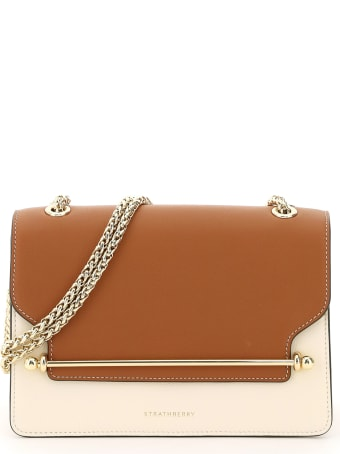 Strathberry East/west Two-tone Bag
