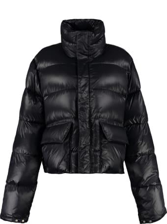 Ben Taverniti Unravel Project Full Zip Padded Jacket