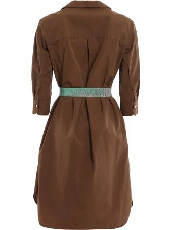 Barba Napoli Barba - Cotton Dress
