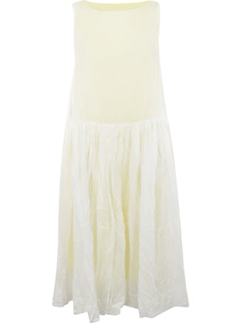 Casey Casey Flared Dress