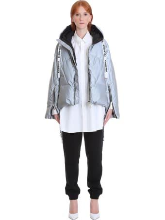 Khrisjoy Clothing In Grey Polyester