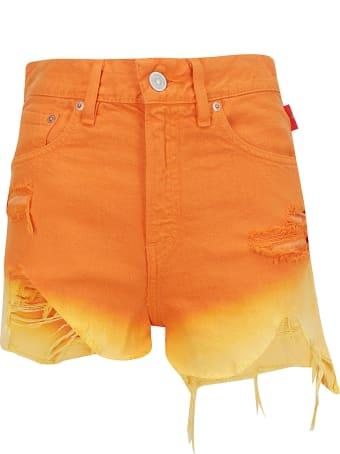 Denimist Denim Shorts