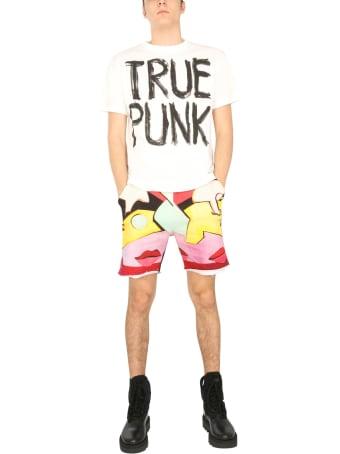Vivienne Westwood Man Punk T-shirt