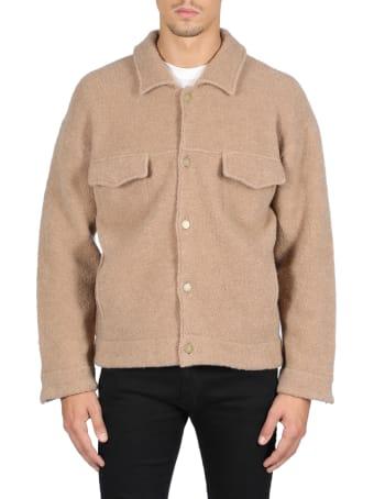 Laneus Jacket