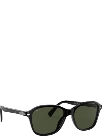 Persol Persol Po3244s Black Sunglasses