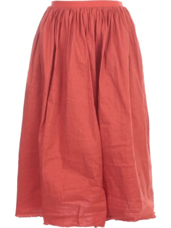 Uma Wang Gillian Wide Skirt