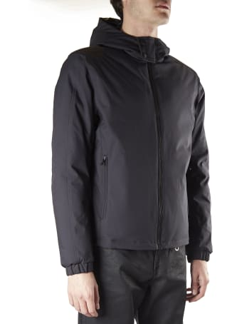 Colmar Down Jacket With Goose Down Zip