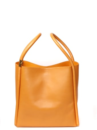 BOYY Lotus 36 Nappa Leather Bag