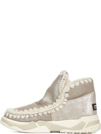 Mou Sneakers Eskimo Trainer