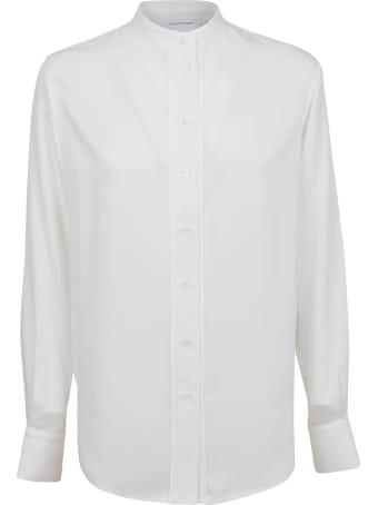 Calvin Klein Shirts Woven Tops